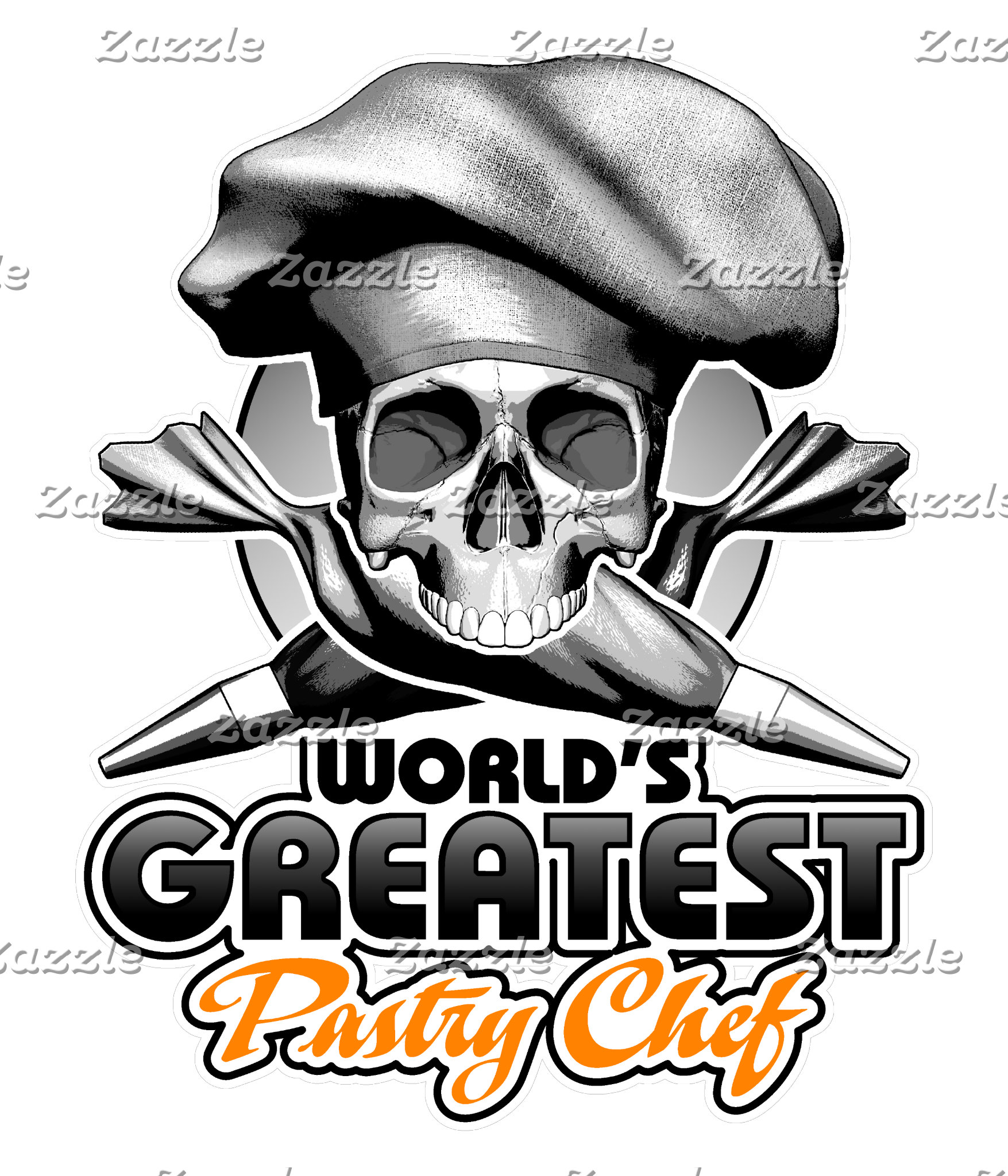World's Greatest Pastry Chef v6