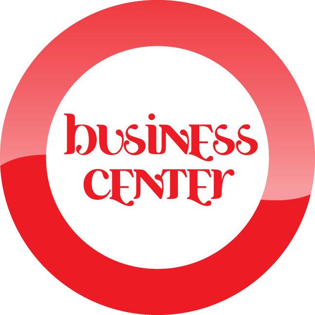 BUSINESS CENTER.