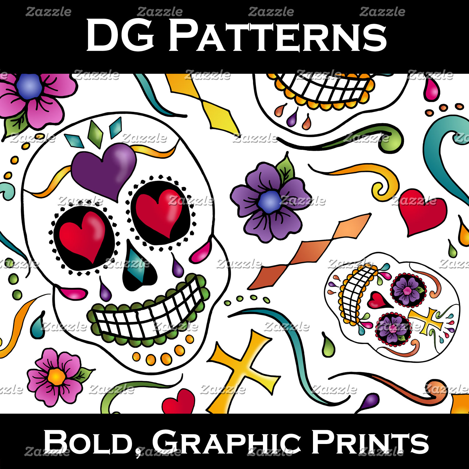 DG Patterns