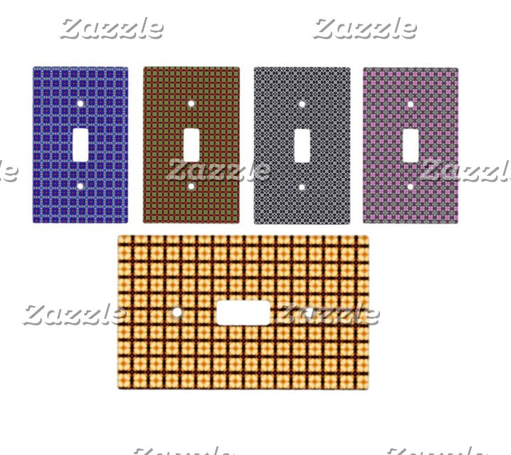 Light Switch Plates