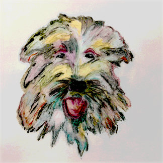 Dog-Themed iPhone Case