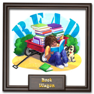 Book Wagon