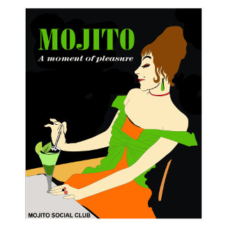 Mojito Moment of Pleasure