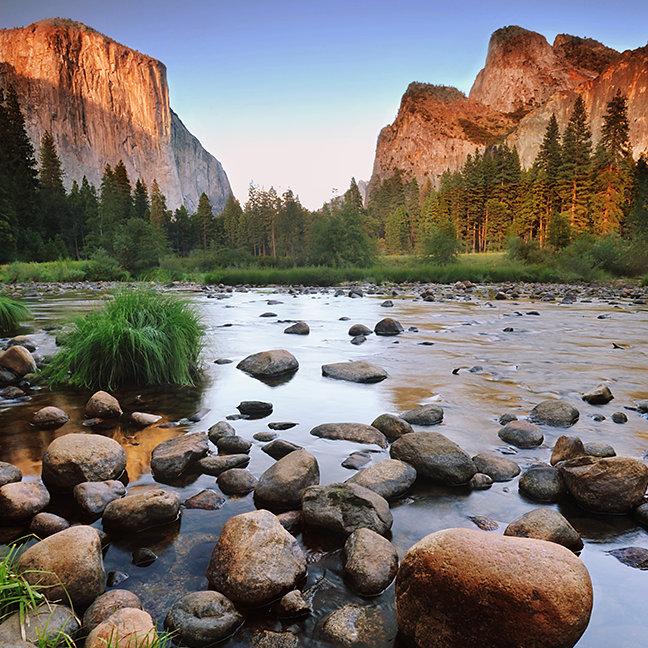 US Yosemite