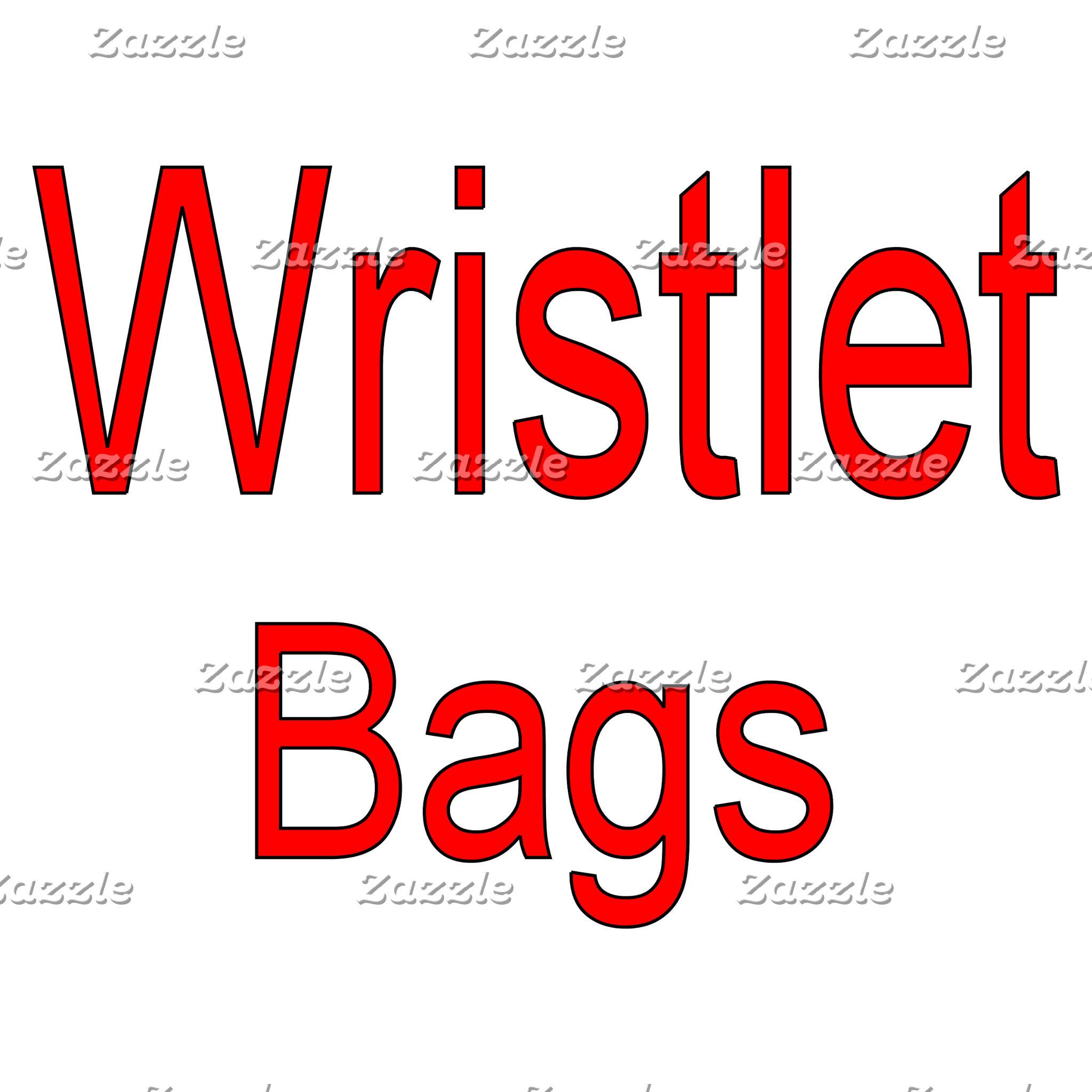 Wristlet Bags