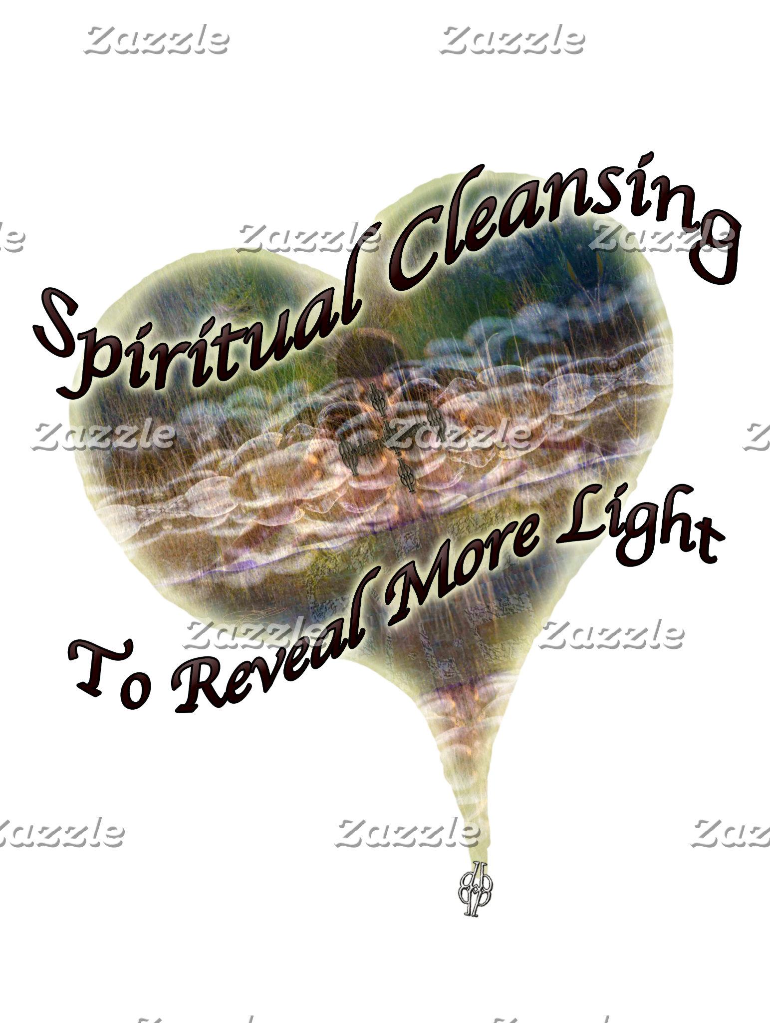 Hearts Spiritual Cleansing Kabbalah