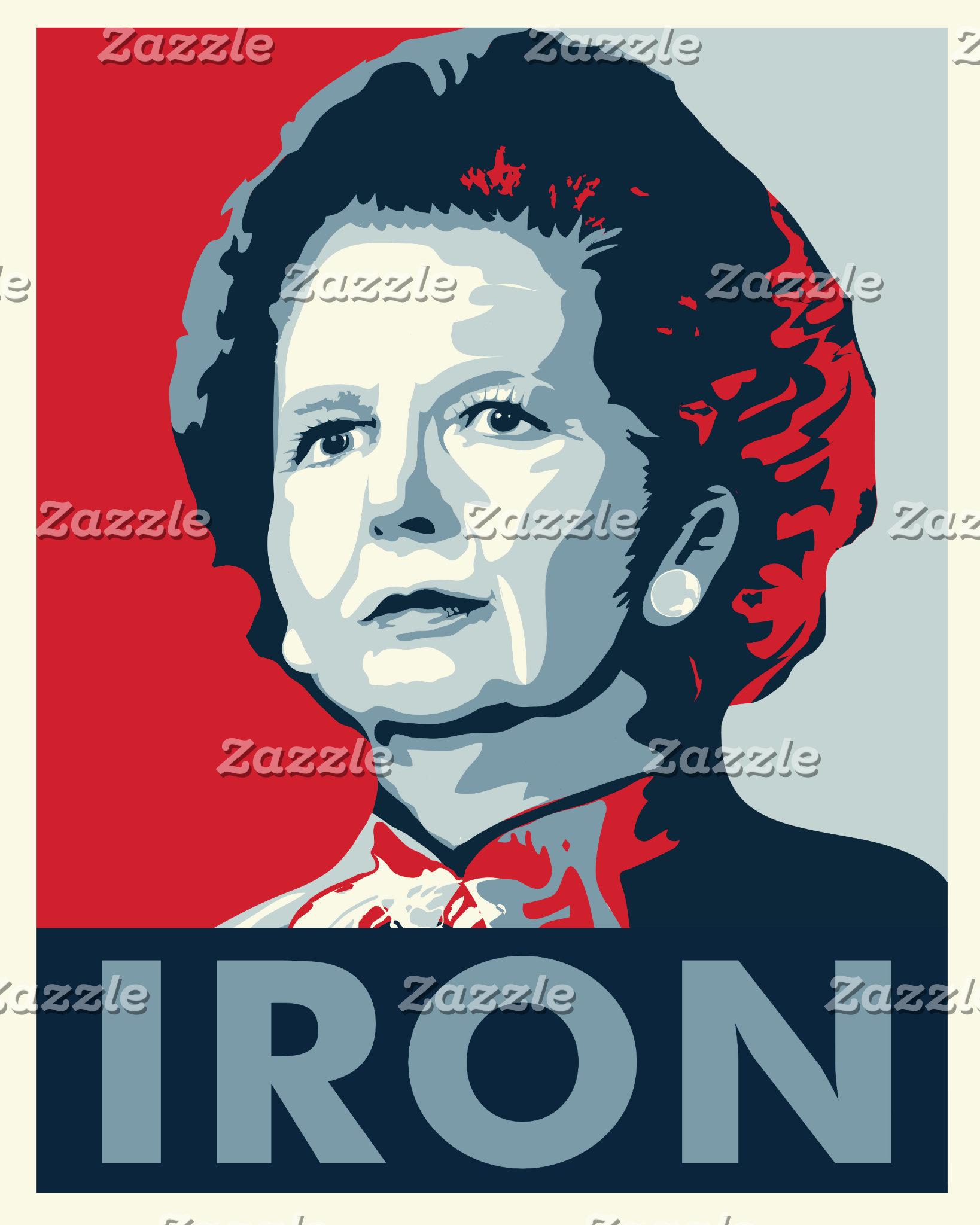 Iron Lady