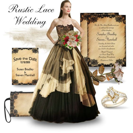 Rustic and Antique .. more styles