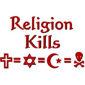 Religion Kills
