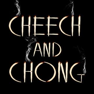 Cheech and Chong Joint Logo