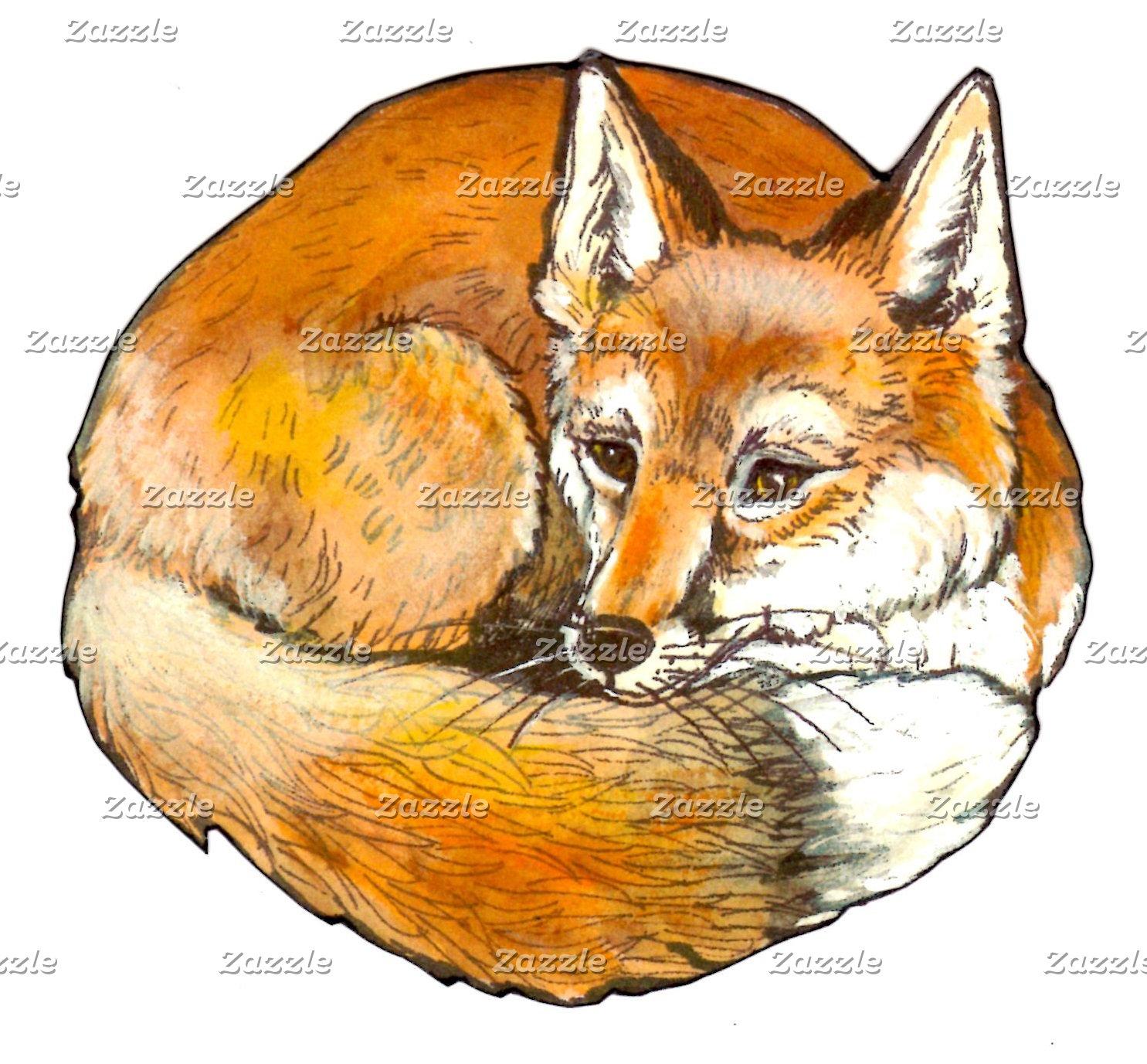 FOX ART