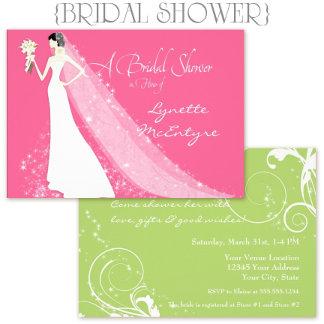Bridal   Couple   Wedding Showers