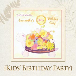 Kids' Birthday Party