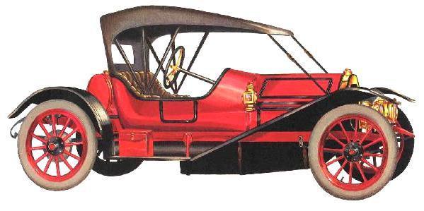 Motor Car Art