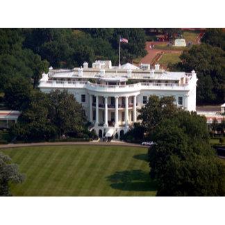 U.S. WHITE HOUSE & SUPREME COURT