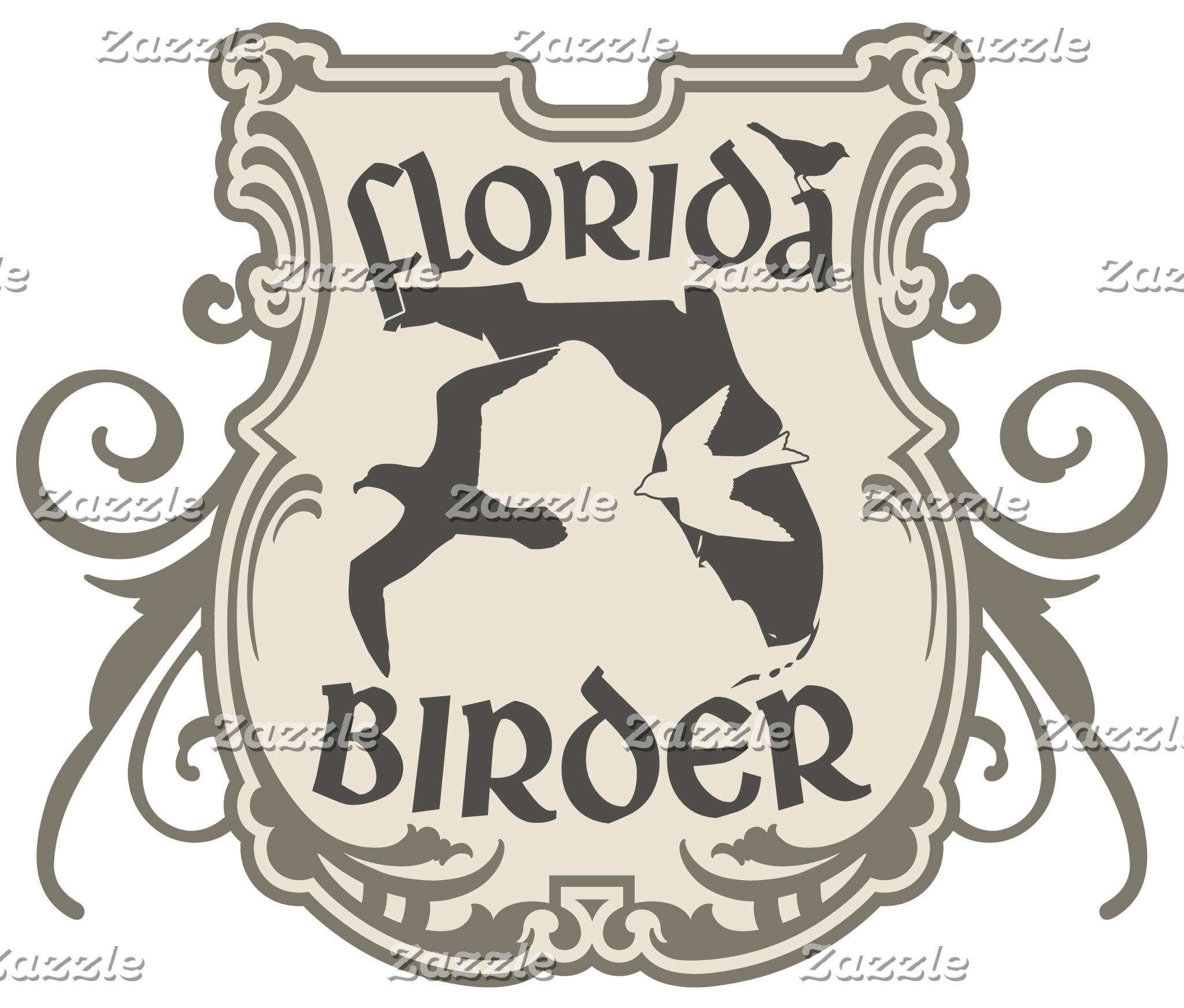 Local Birder, Traveling Birder