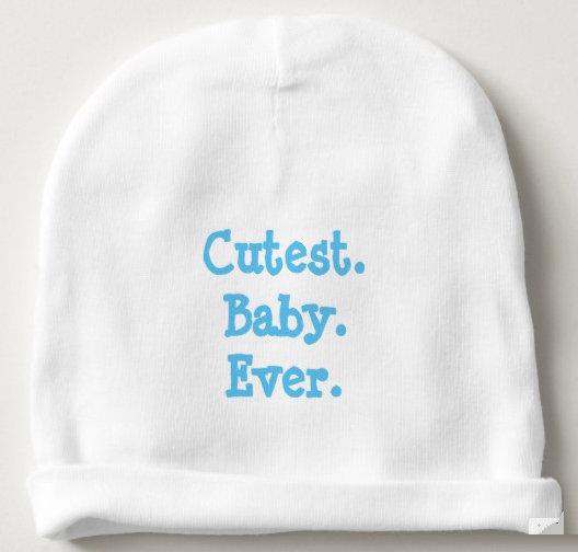 Baby Boy Hats