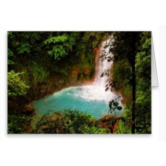 Costa Rica Notecards