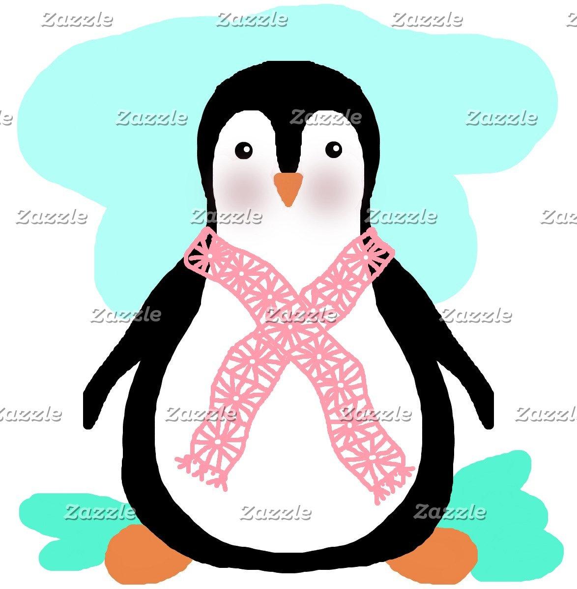 Hope Penguin