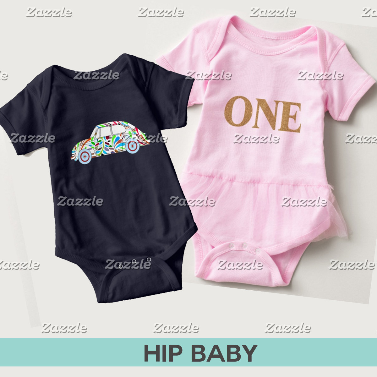 Hip Baby