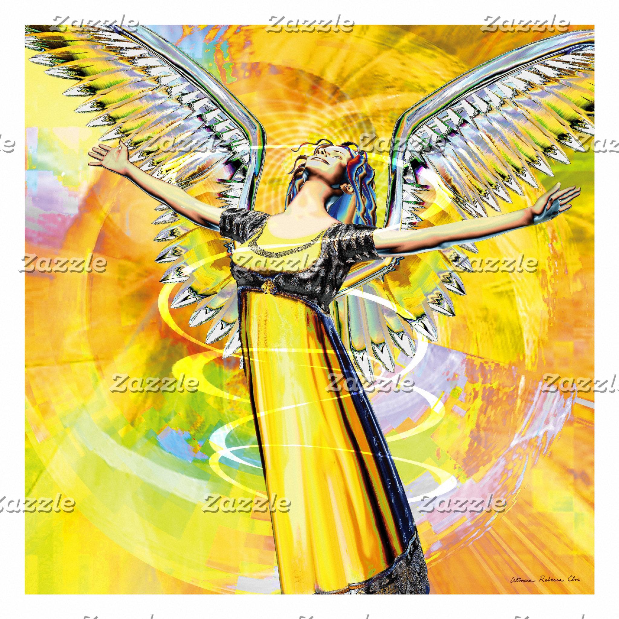 The Angel Series