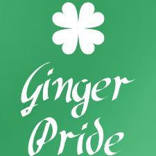 Ginger Pride