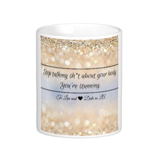 Custom Motivational Mugs