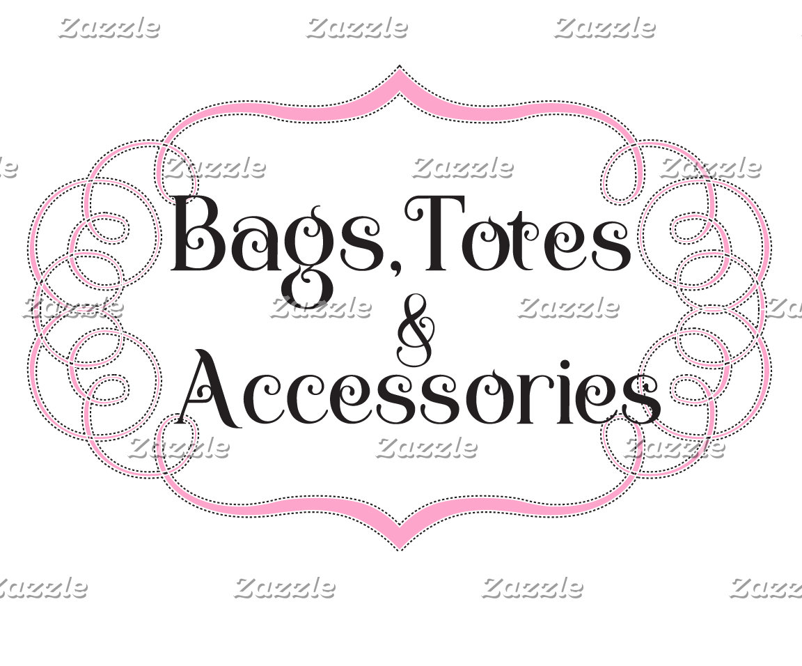 Bags, Totes & Luggage
