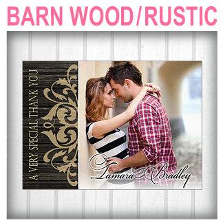 :: RUSTIC WOOD