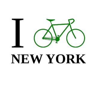"""""""I Bike ..."""" USA States"""
