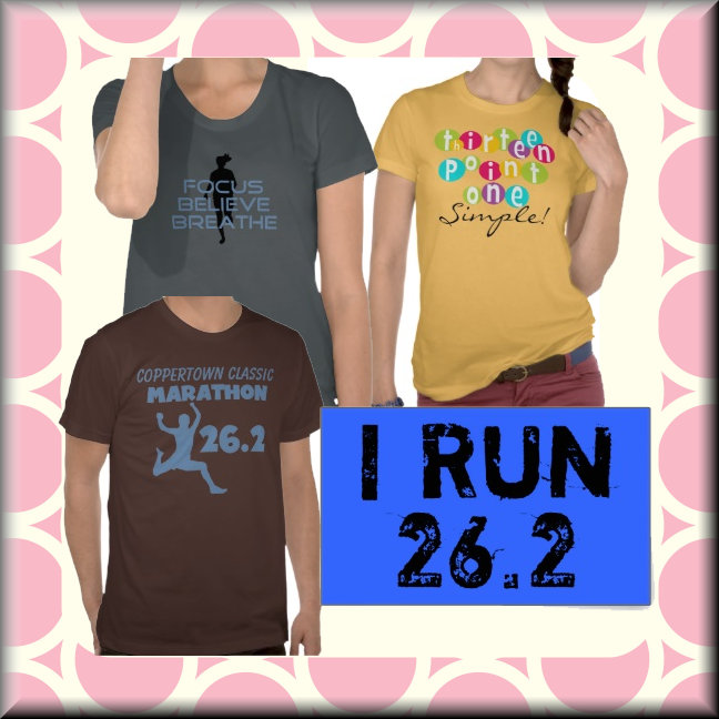 Running and Fitness