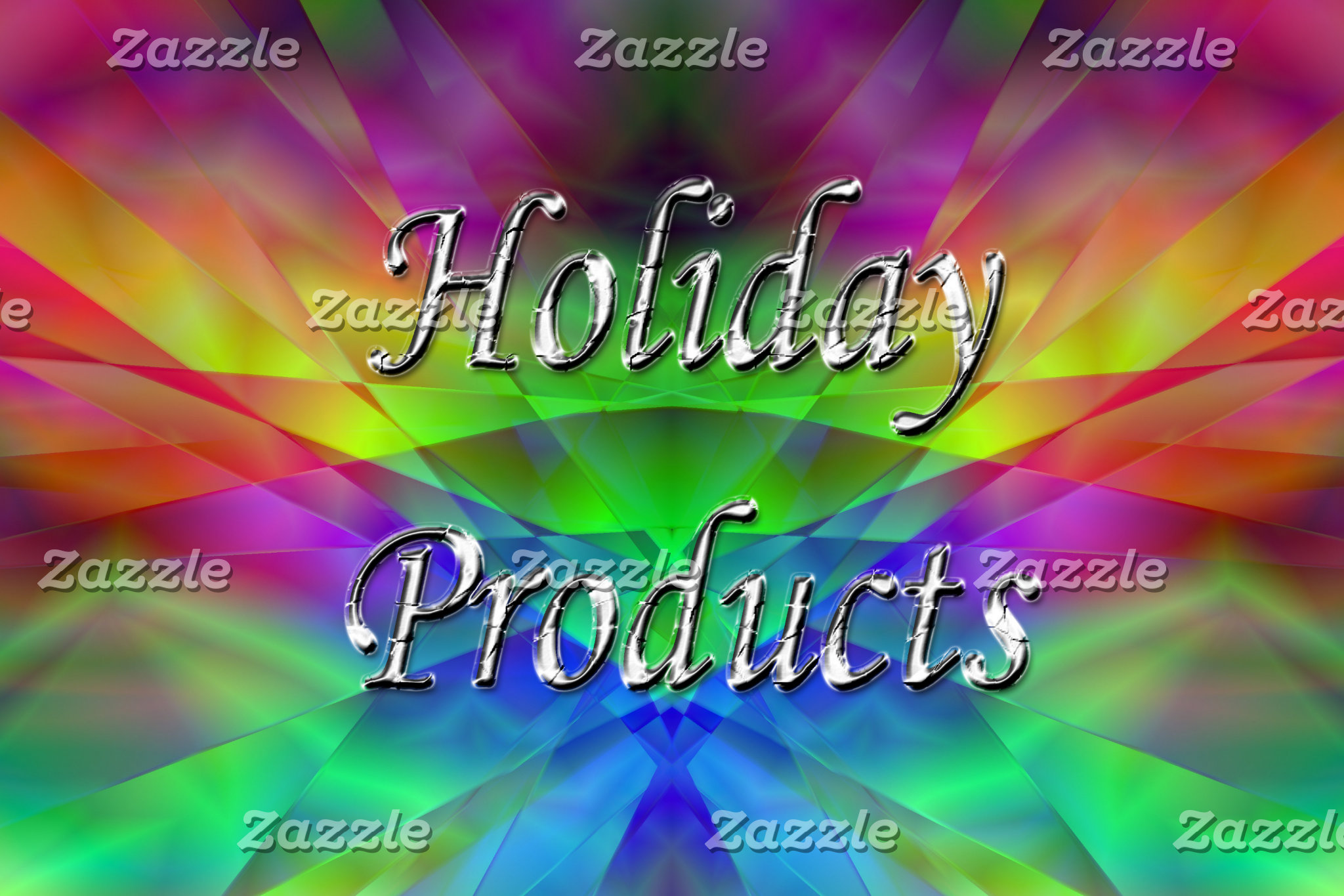 Holiday Products