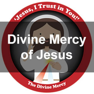 Divine Mercy of Jesus