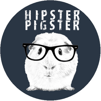 Hipster Pigster