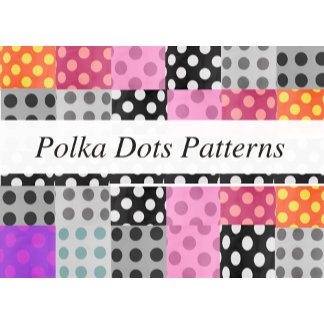 Polka Dots Patterns