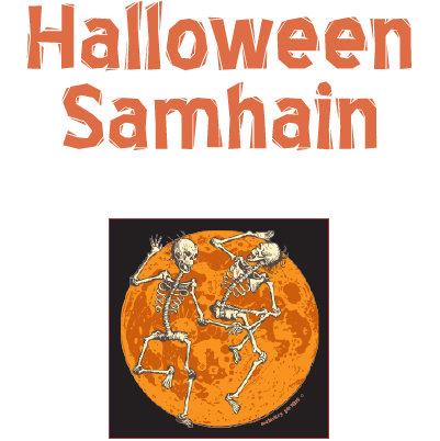 Halloween Samhain