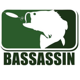 BASSASSIN Bass angler BASS ASSASSIN
