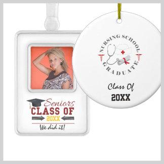 Graduation Ornaments
