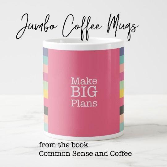 Jumbo Mugs