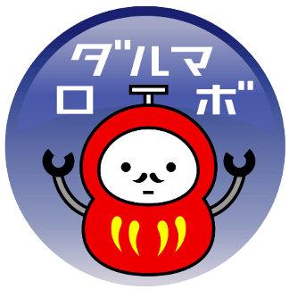 Daruma Robot