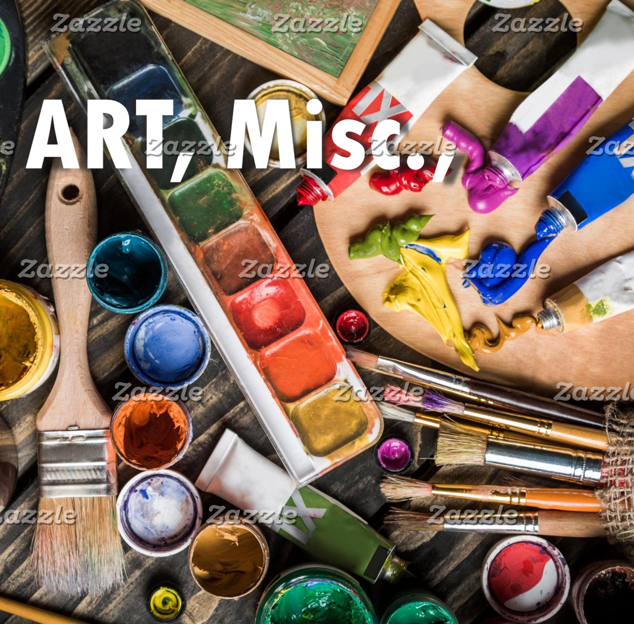 *Art, ALL