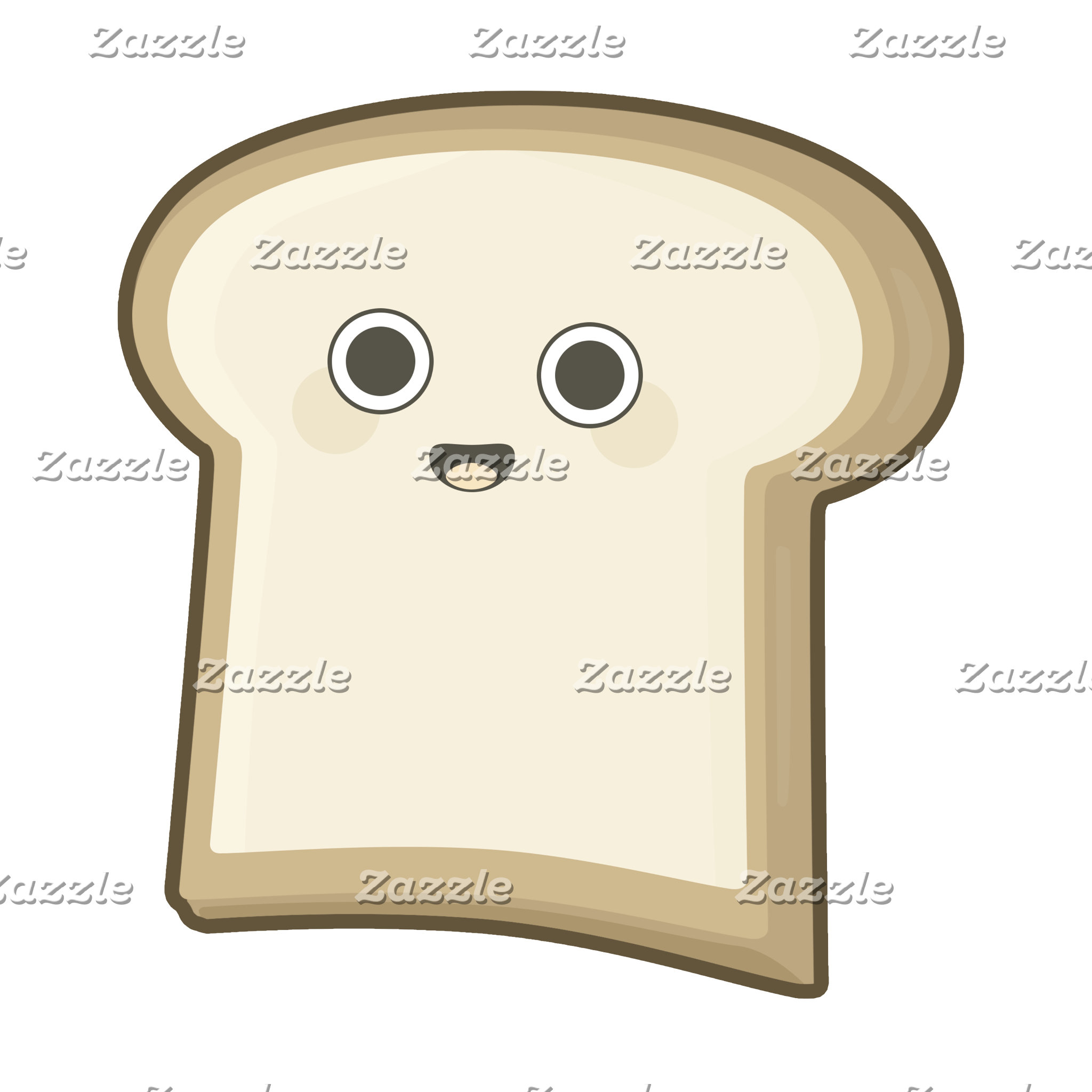 Kawaii Bread