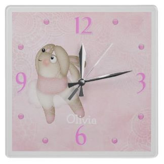 Baby Nursery Clocks