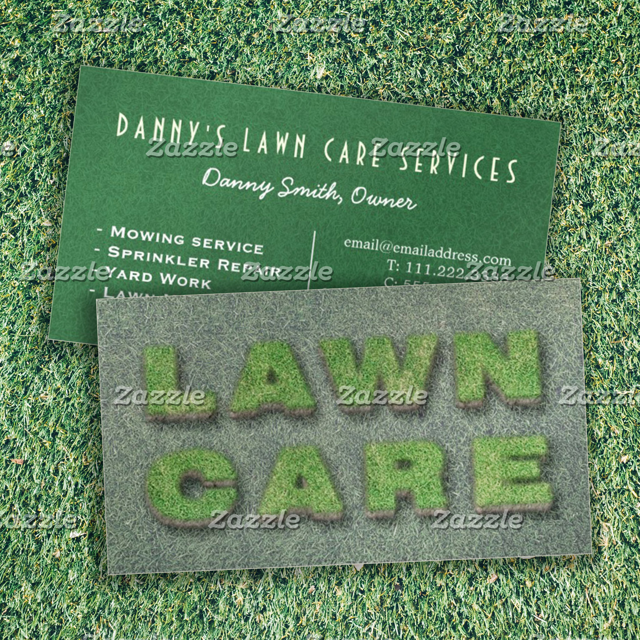 Landscaping / Gardening / Lawn Care