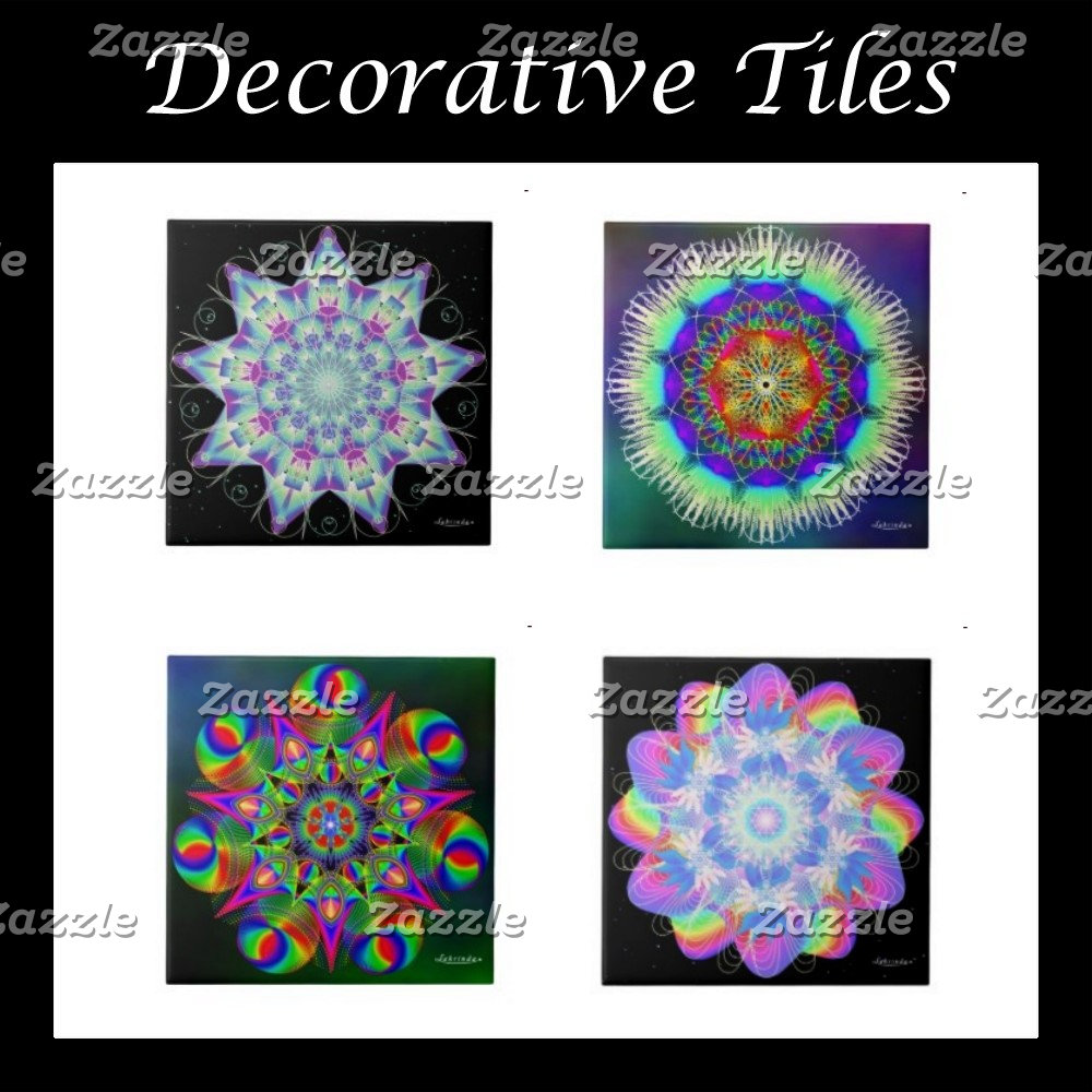 Decorative Tiles
