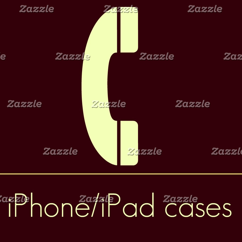 iPhone/iPad/Speaker Case