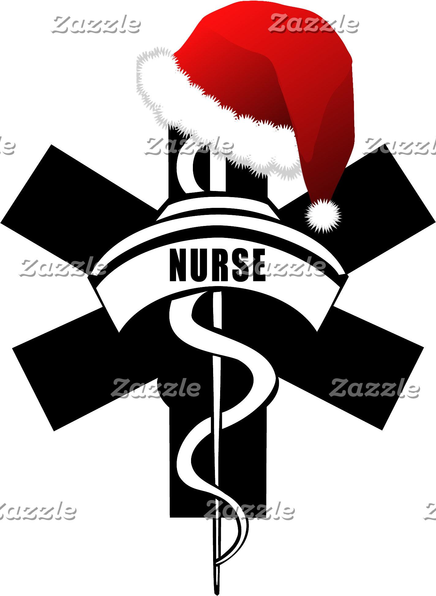 Christmas Holiday Nurses