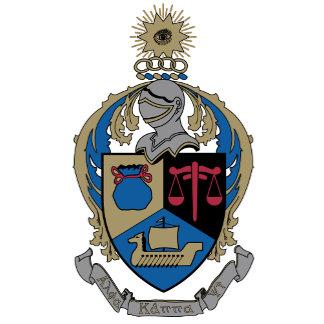 Alpha Kappa Psi - Coat of Arms