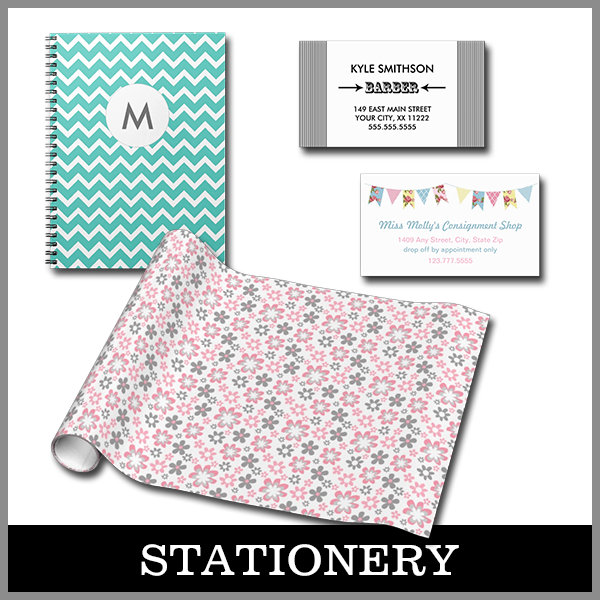 STATIONERY / OFFICE