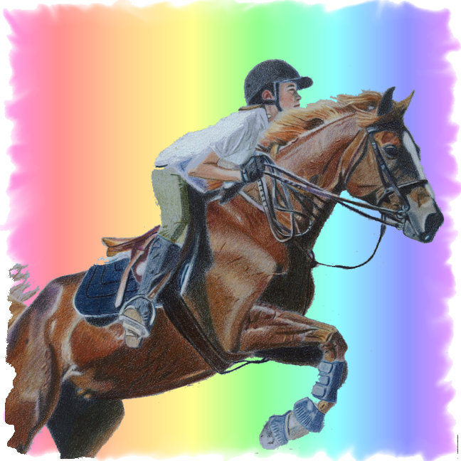 Horses & Equestrian Gifts